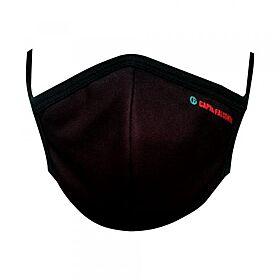 Multi-Layer Imported Unisex Fashion Fabric Face Mask