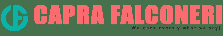 Capra Falconeri