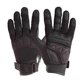 Chopper Motorcycle Gloves