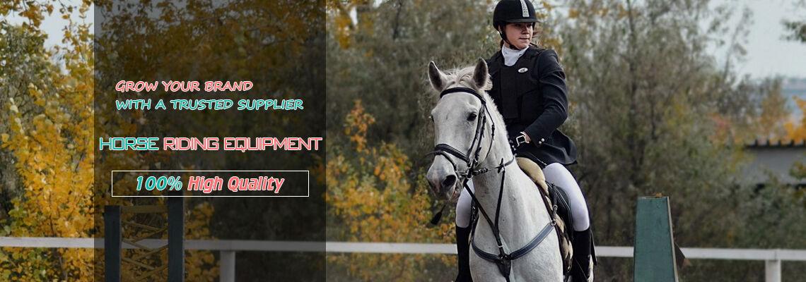 Horse Riding Equipments