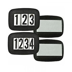 Number Holders