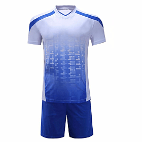 Soccer Jersey (Sublimation Printed)