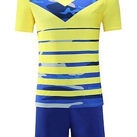 Soccer Uniform (Screen Printed)